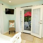 Φωτογραφία: Paradise Palms Bed and Breakfast