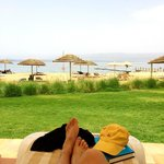 Foto de Radisson Blu Tala Bay Resort, Aqaba