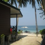 ภาพถ่ายของ Perhentian Tuna Bay Island Resort