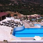 Foto di Filion Suites Resort & Spa