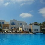 Foto Chora Resort Hotel and Spa