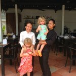Foto de The Villa Siem Reap