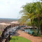 Victoria Falls Safari Lodge照片