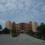 Holiday Resort Hotel Foto