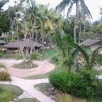 Foto van Plantation Island Resort