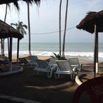 Foto di Brenu Beach Lodge
