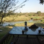 Sabie River Bush Lodge resmi