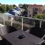 Foto de Meriton Serviced Apartments Southport
