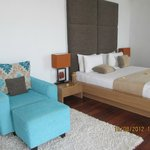 Pandawa Beach Villas & Spa resmi