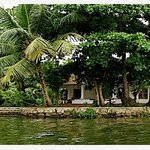 Our Land Island Backwater Resort Foto