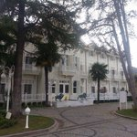 Foto de Limak Thermal Boutique Hotel