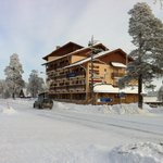 Photo of Santa's Hotel Tunturi