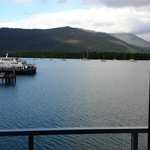 Photo de Cairns Harbour Lights
