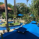 Photo de Sanur Paradise Plaza Suites