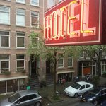 Foto van Bicycle Hotel