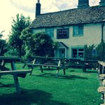 The Plough at Kelmscottの写真