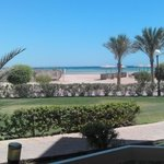Foto van Hilton Hurghada Long Beach Resort