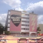 Fiesta Hotels - Mallorca Rocks Apartments照片