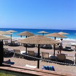 Foto di Elite Suites by Amathus Beach