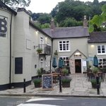The White Hart Ironbridge照片