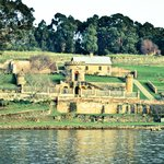 Port Arthur Historic Site Foto