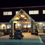 AmericInn Lodge & Suites Menomineeの写真