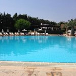 صورة فوتوغرافية لـ ‪Le Meridien Limassol Spa and Resort‬