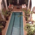 Foto di Riad Utopia Suites & Spa