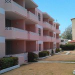Φωτογραφία: Monteray Apartment Hotel