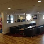 Travelodge Newcastle Central resmi