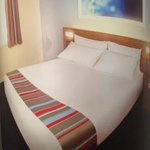 Billede af Travelodge Newcastle Central