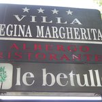 Photo de Hotel Villa Regina Margherita
