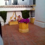 Photo of Hi! Pueblo Andaluz Hotel