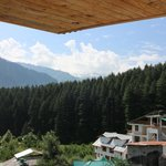 Photo de Manali Heights
