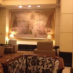 Photo de The Sultan Hotel & Residence Jakarta