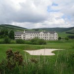 ภาพถ่ายของ Macdonald Cardrona Hotel, Golf & Spa
