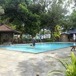 Foto de Bali Lovina Beach Cottages