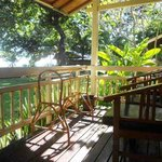 Photo de Bali Lovina Beach Cottages