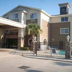 Photo de Best Western Plus Slidell Inn