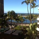 Foto Hilton Grand Vacations Suites at Hilton Hawaiian Village