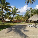 Foto di Tropical Princess Beach Resort & Spa