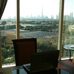 Foto de Grand Hyatt Dubai