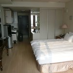 Φωτογραφία: Incheon Airport Guesthouse