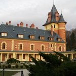 Photo de Castle Hotel Sasvar (Mansion Hotel)