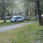 Camping Borda D'Ansalongaの写真
