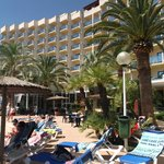 Photo de Hotel Onasol Port Denia