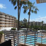Φωτογραφία: Grupotel Port d'Alcudia