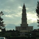 Washington Masonic Memorial!