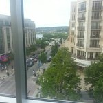 Bilde fra aloft Washington National Harbor