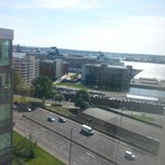 Photo de Radisson Blu Hotel, Liverpool